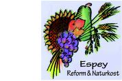 Espey Reform & Naturkost-Logo